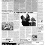 Hoogeveensche Courant 24-05-2013 (1)