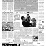 Hoogeveense Courant 24-05-2013